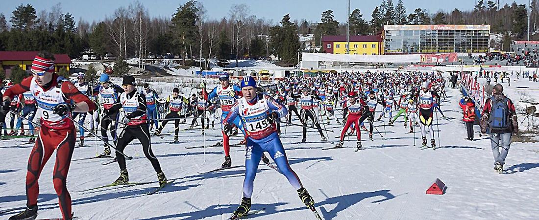 Demino Skimarathon 2015